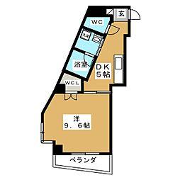 西横浜駅 7.9万円