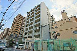 新深江池田マンション[407号室号室]の外観