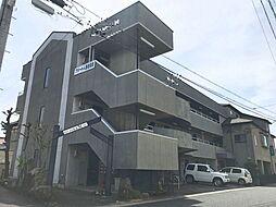 ハウスM[1階]の外観