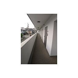 ハレクラニ[0207号室]の外観