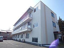 ラフォーレ本郷館[1階]の外観