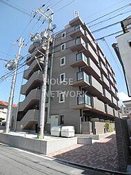 Sakura Residence[506号室号室]の外観