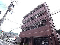 ミナーレ三宮東[3階]の外観