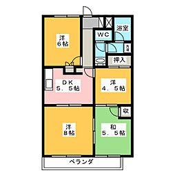 東青梅駅 5.7万円