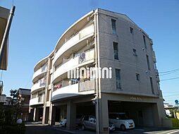 YUWA[3階]の外観