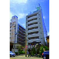 大阪府大阪市西成区玉出東2丁目の賃貸マンションの外観