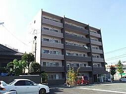 ウィステリア湘南台[6階]の外観
