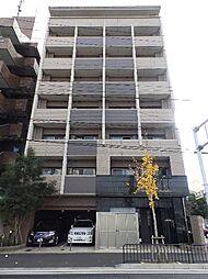 スワンズ京都油小路[4階]の外観
