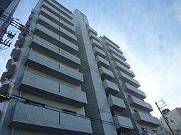 長居東パーク・レジデンス[4階]の外観