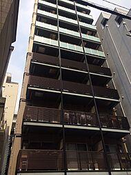 La Douceur心斎橋(旧 COMODA CASA)[0406号室]の外観