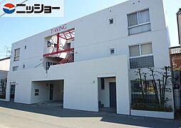 T−WING[3階]の外観
