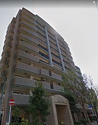 フォルスト平尾[3階]の外観