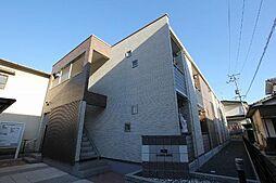 JR山陽本線 福山駅 徒歩33分の賃貸アパート