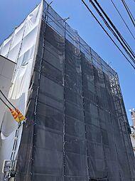 (仮称)浜寺石津町マンション[3階]の外観