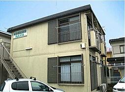 栢山駅 2.6万円