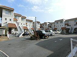 藤井寺ガーデンハイツ[2階]の外観