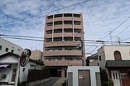プランソレイユ[3階]の外観