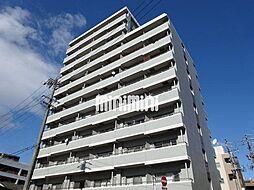 プレステージ名古屋[9階]の外観