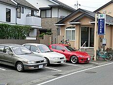 柴山内科医院まで147m