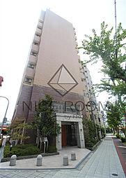 シャルマンフジ福島[9階]の外観