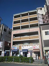 サニーハウス[5階]の外観