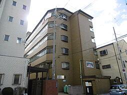 OMレジデンス・八戸ノ里 406号室[4階]の外観