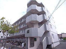 メゾン・ラヴィ[2階]の外観