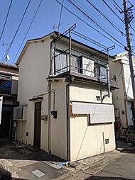 [一戸建] 東京都江戸川区松島4丁目 の賃貸【/】の外観