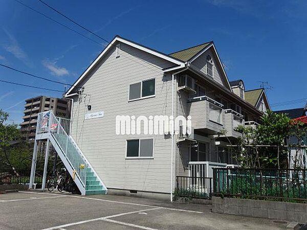 ピレニィ・ツー 1階の賃貸【愛知県 / 名古屋市守山区】