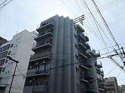 エクセル京町堀[4A号室]の外観