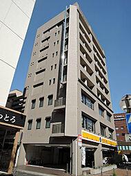 北口幹線ビル[7階]の外観