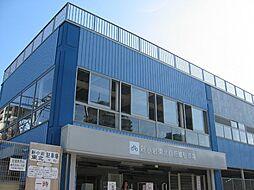 VARIE EAST KOIWA[1階]の外観