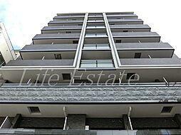 ララプレイス大阪城公園ヴェルテ[8階]の外観
