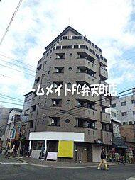 コアロード2000[4階]の外観
