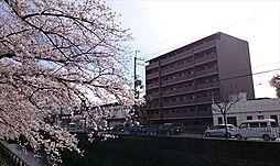 フローライト西院[210号室号室]の外観