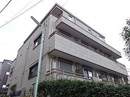 ポートオレンジ[2階]の外観