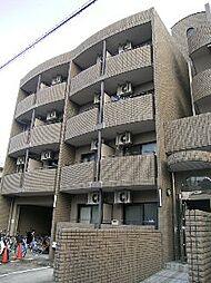 セラヴィ上賀茂[407号室]の外観