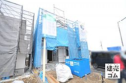 神戸市北区有野町有野第2 新築一戸建 15区画分譲のF号棟