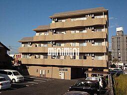 シャルルMARUWA[2階]の外観
