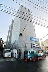 JR相模線 香川駅 徒歩1分の賃貸マンション