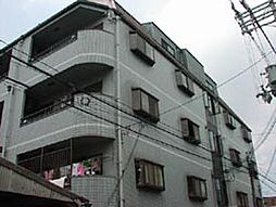 リード岡田II[305号室]の外観