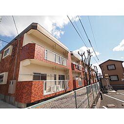 第3原田ビル[1階]の外観