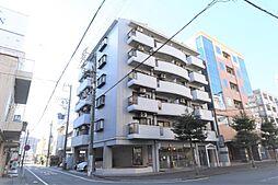 静岡県静岡市駿河区泉町の賃貸マンションの外観