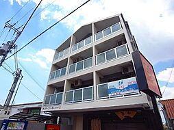 センターフィールドIII[3階]の外観