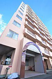 リリーマンション1号館[6階]の外観