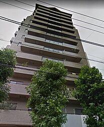 ハーズ横浜ベイガーデン[204号室]の外観