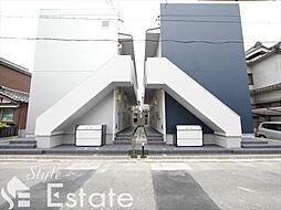 Residencia観音町 (レジデンシアカンノンチョウ)[1階]の外観