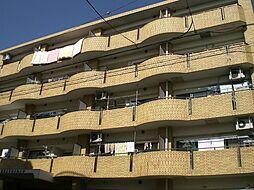 あびこスカイハイツ[3階]の外観