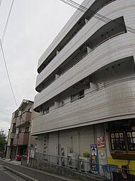 ヒルズ六甲[2階]の外観