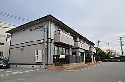 サニーハウス吉田[103号室]の外観